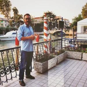 Storie sospese - Interviste da Venezia 72