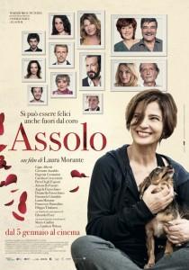 Assolo (2016)