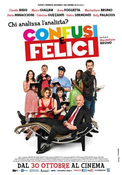 Confusi e felici (2014)