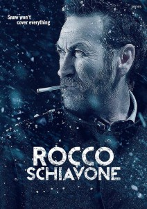 Rocco Schiavone La Serie